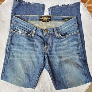 Lucky brand | Riley boyfriend jeans